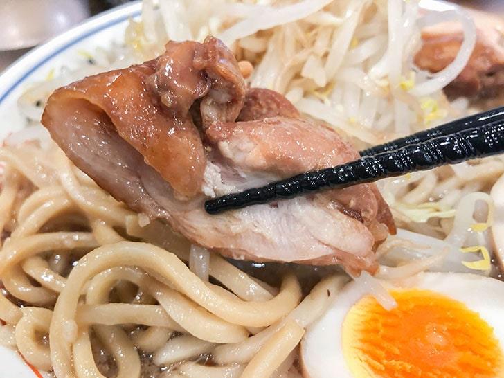 チャーシュー(鶏肉)2