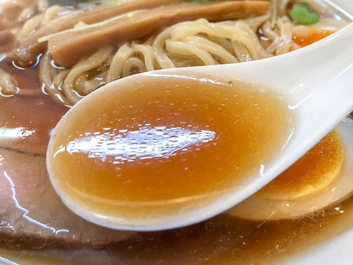 神楽 スープ