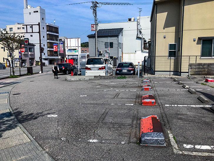 名鉄協商金沢兼六園下