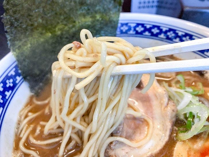 一世風靡の麺