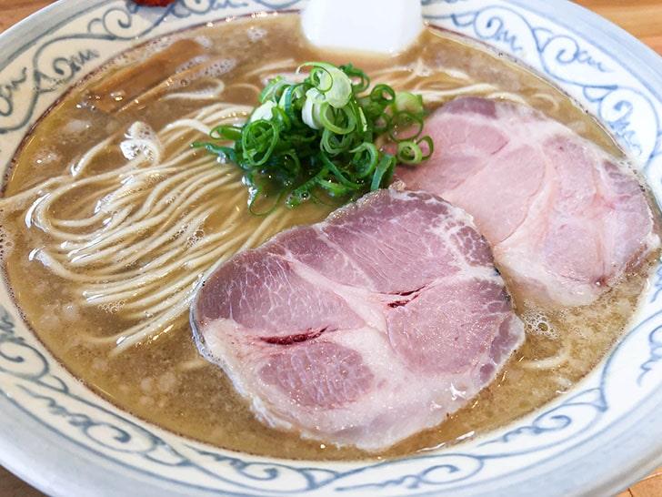 自家製麺 のぼる 京ラーメン
