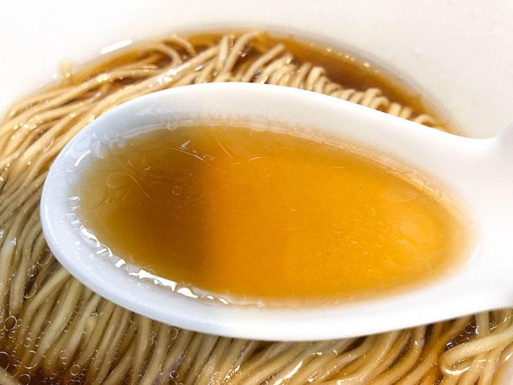 金澤流麺 らーめん南 牛骨清湯スープ