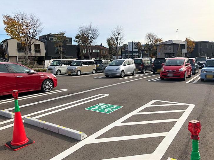 1の1 NONOICHI 駐車場