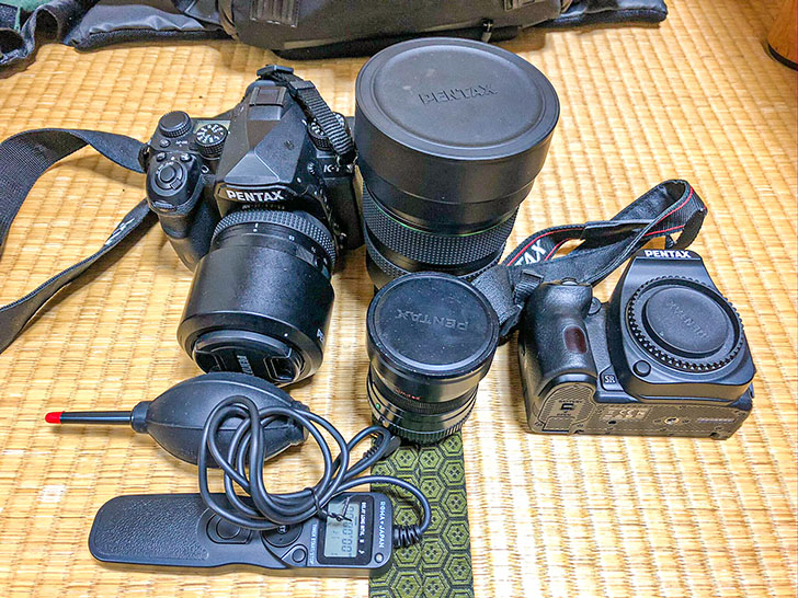 graph_gear_neo カメラ機材