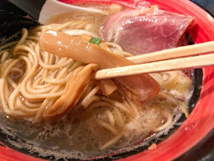 金澤拉麺gen メンマ