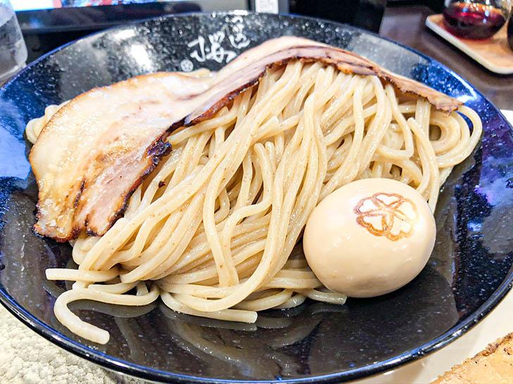 自家製麺 つけ麺桜 つけ麺