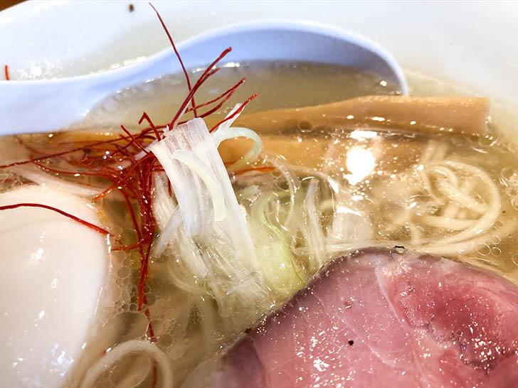 麺匠 金色堂 トッピング