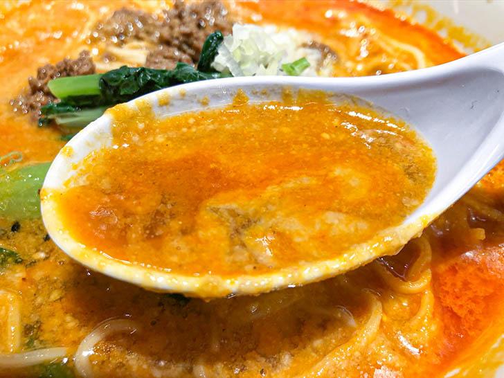 鼎's by JIN DIN ROU クロスゲート金沢店 ドロドロなスープ