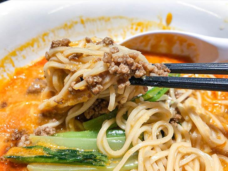 鼎's by JIN DIN ROU クロスゲート金沢店 ひき肉と麺