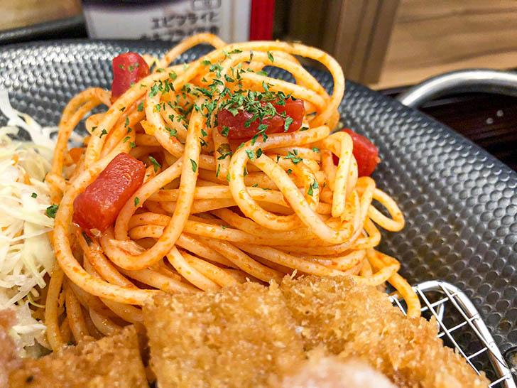 キッチン二郎 スパゲッティ
