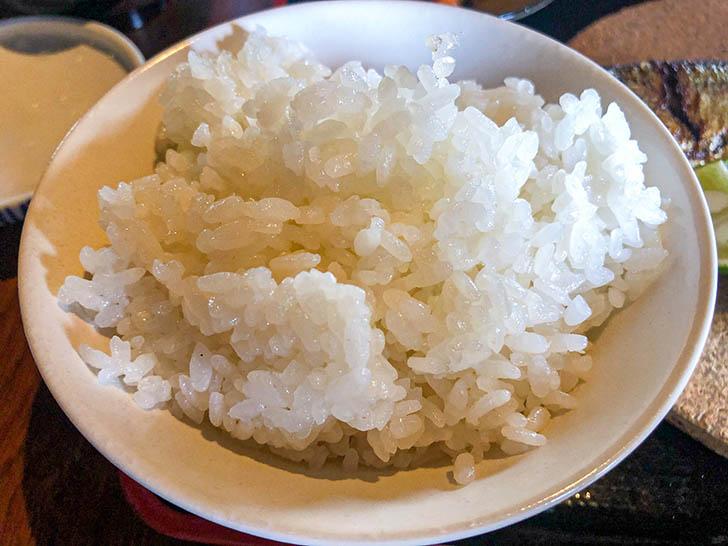 原始焼 金澤ととと 石川県産のご飯