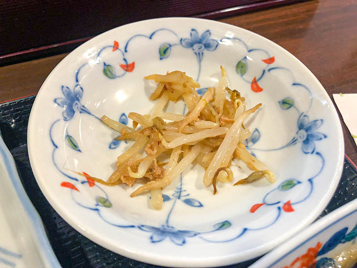 魚笑(うおしょう) 小鉢2