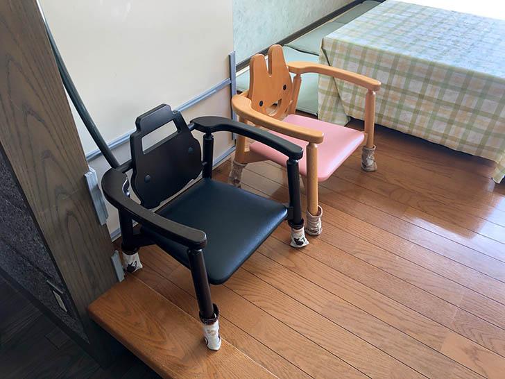 可貴 お子様用の椅子