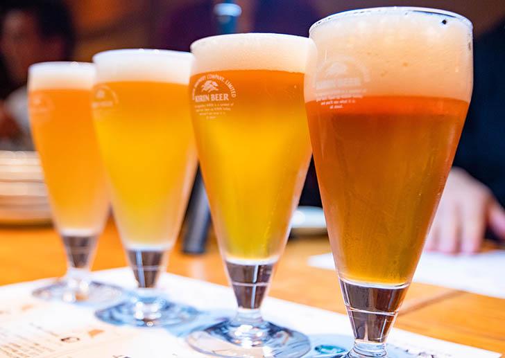 市の蔵 クラフトビール