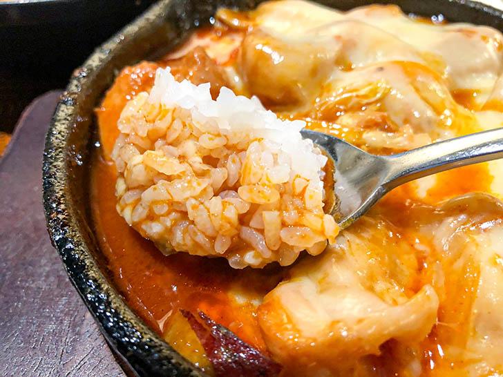 ふくふくのパンチャンの家 スープとご飯