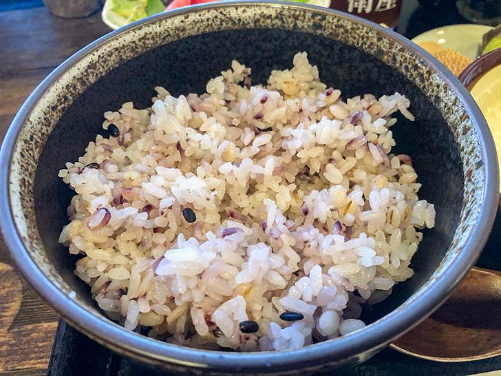 加賀丸芋麦とろ 陽菜 古代米