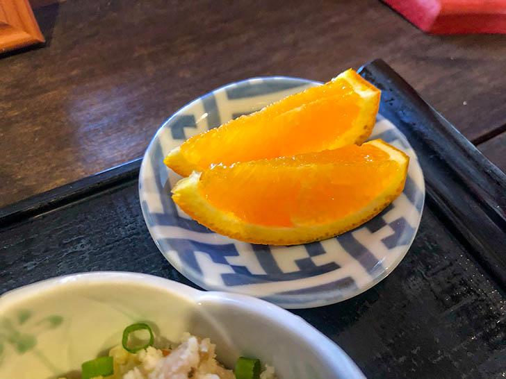 加賀丸芋麦とろ 陽菜 オレンジ