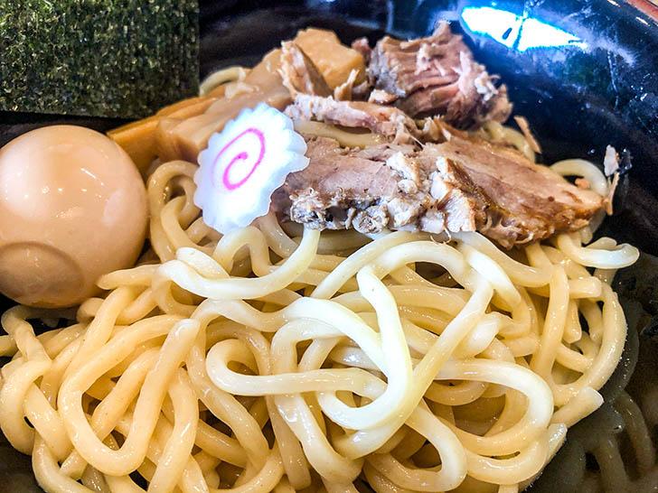 スター軒 太麺