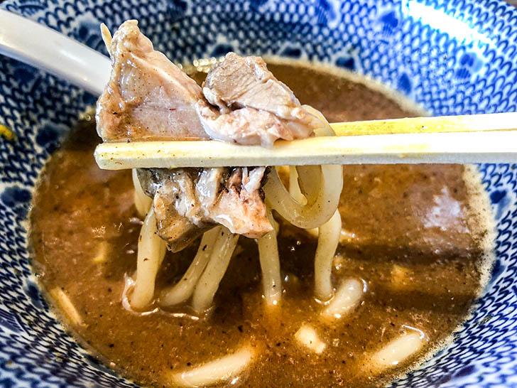 スター軒 麺とチャーシュー