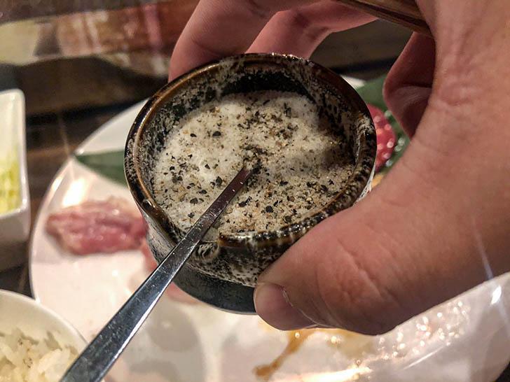 焼肉 koba 野々市店 塩