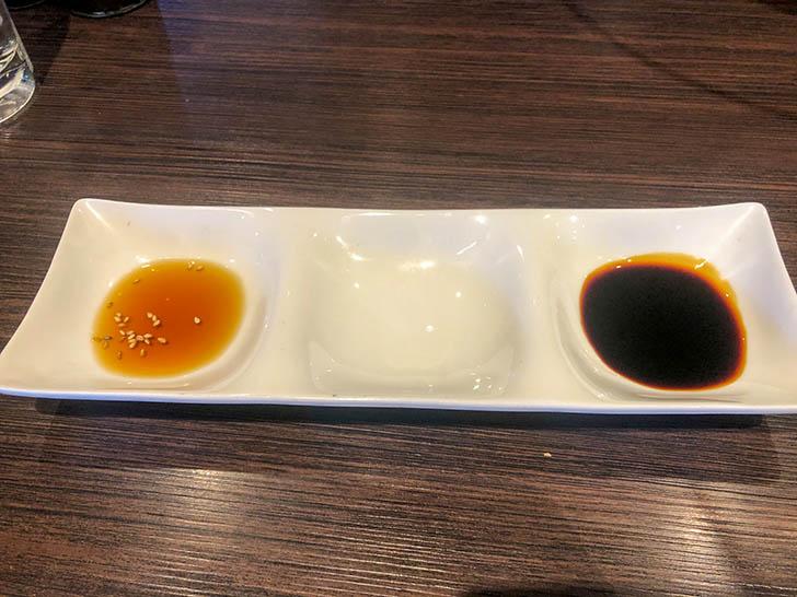 九州地鶏七輪焼 才谷屋 タレ