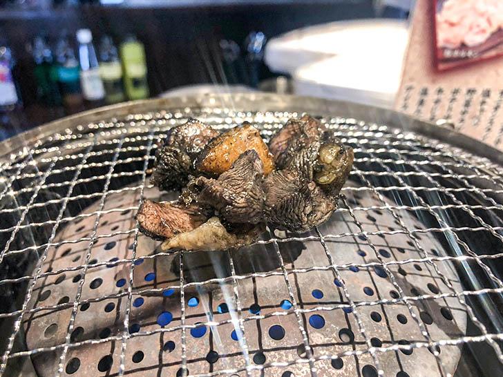 九州地鶏七輪焼 才谷屋 七輪で焼いて温める