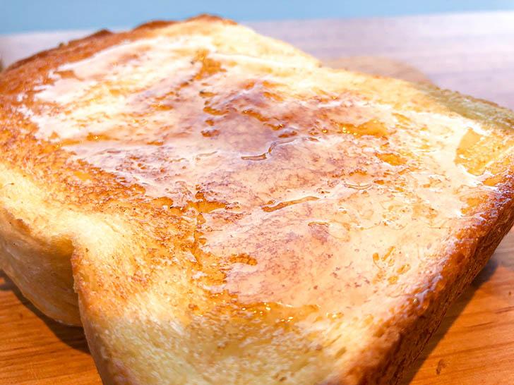 レブレッソ 金沢寺地店 パンとハチミツ