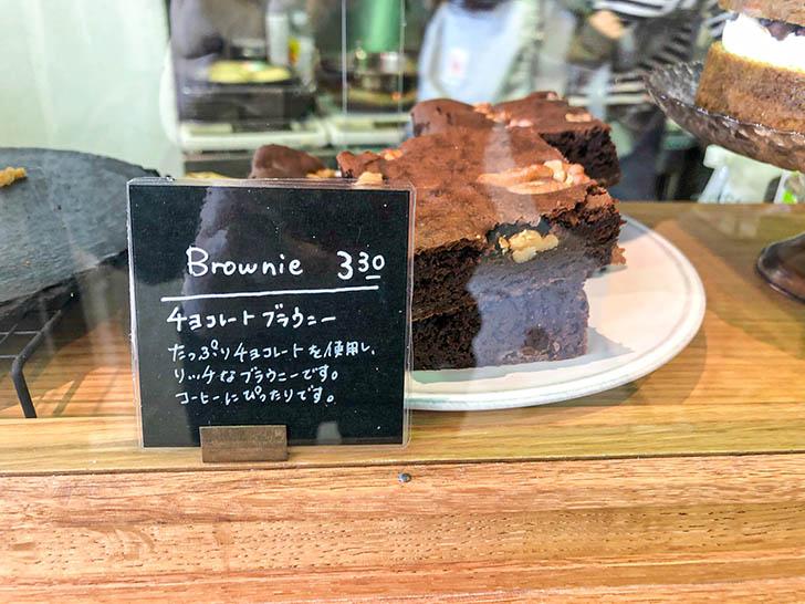 CAFE DUMBO ケーキ2