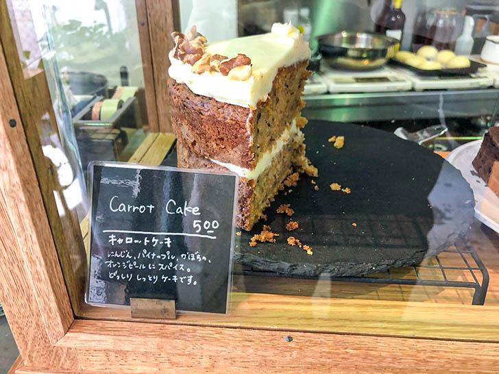 CAFE DUMBO ケーキ3