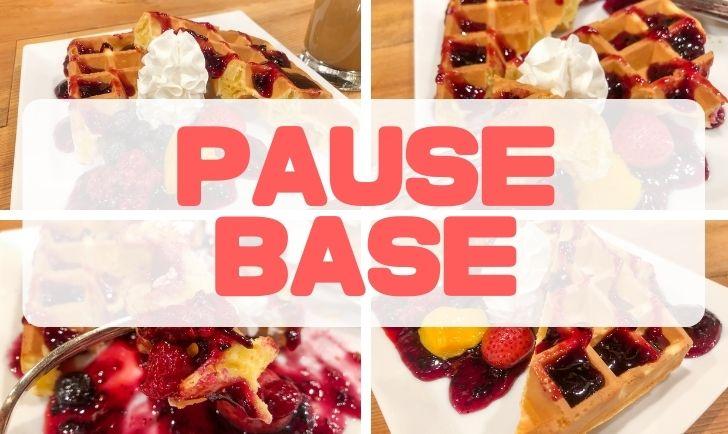 PAUSE BASE アイキャッチ画像