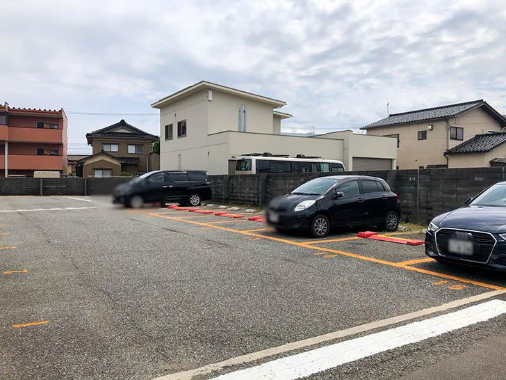 雲門(くもん) 名鉄協商パーキング2