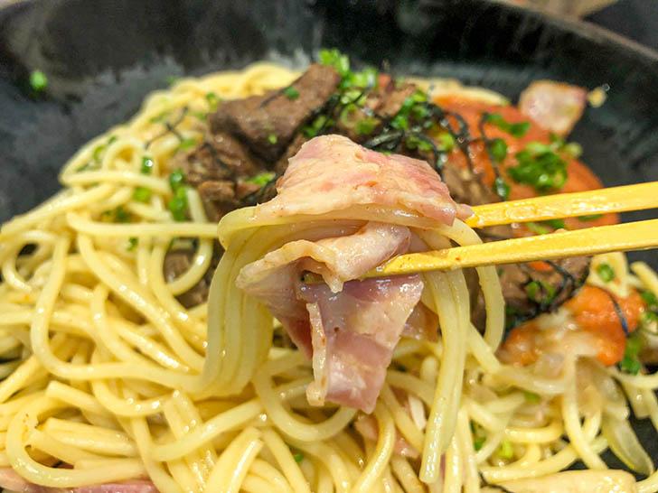 金沢肉食堂 別館 焼肉 肉まみれ ベーコン