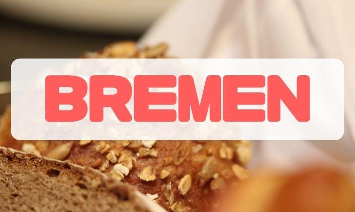 BREMEN(ブレーメン) アイキャッチ画像