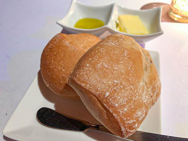 ディスティーノブルックリンニューヨーク パン