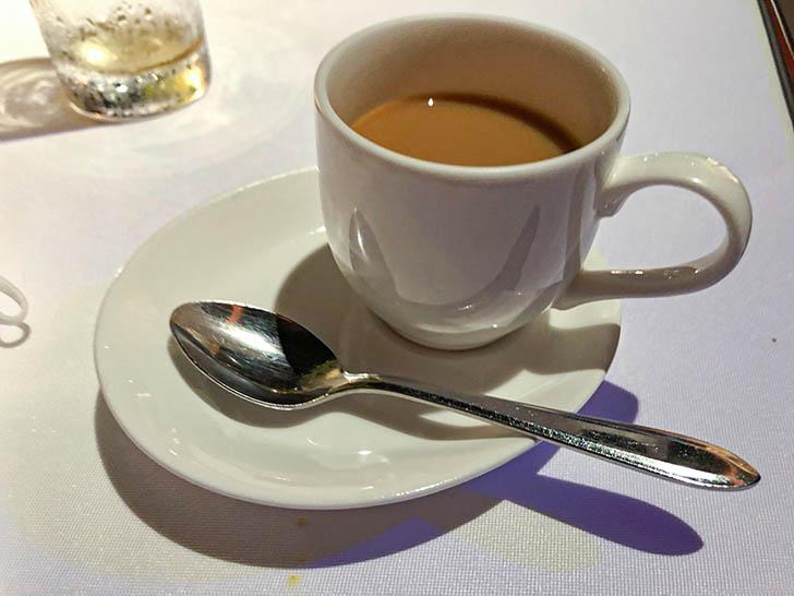 ディスティーノブルックリンニューヨーク コーヒー