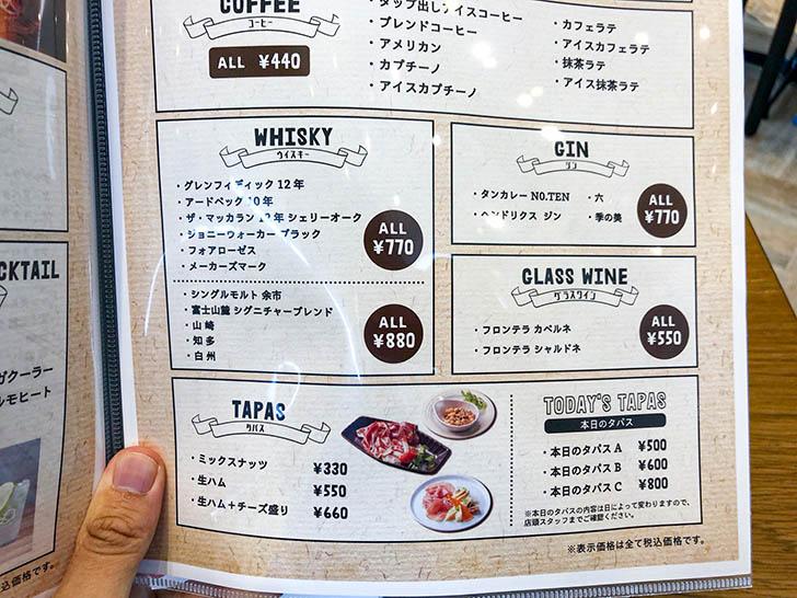 FOOD HALL LOKU37