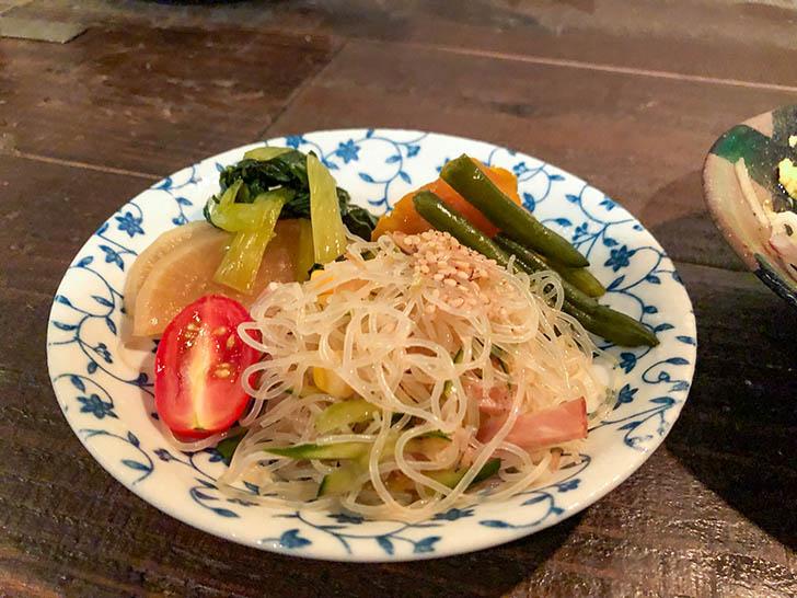 広坂シュプレーモ 煮物